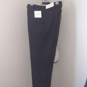 BNWT Ellen Tracy modern Trouser- size 14